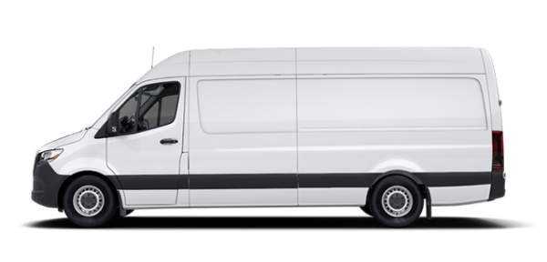 Sprinter Fourgon 2500  2019