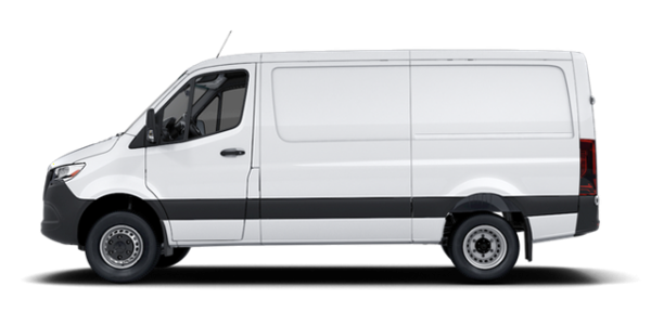 Sprinter Fourgon 3500XD 4X4  2019