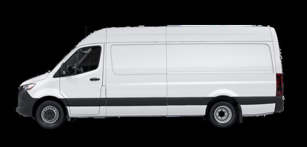 2019  Sprinter Cargo Van 3500XD