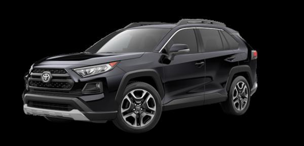 2019 Toyota RAV4 AWD TRAIL