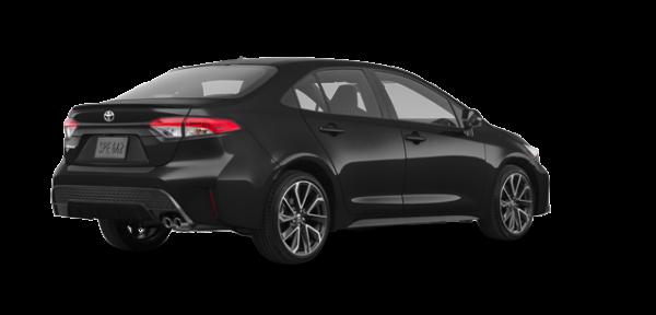 New 2020 Toyota Corolla Se 6m North Bay Toyota In Ontario