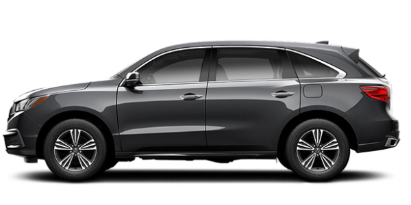 New And Used Acura Dealer Acura Sherway - Acura mdx 2018 parts