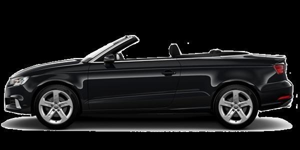 2018  A3 Cabriolet