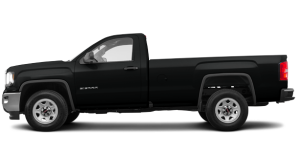 2018  Sierra 1500