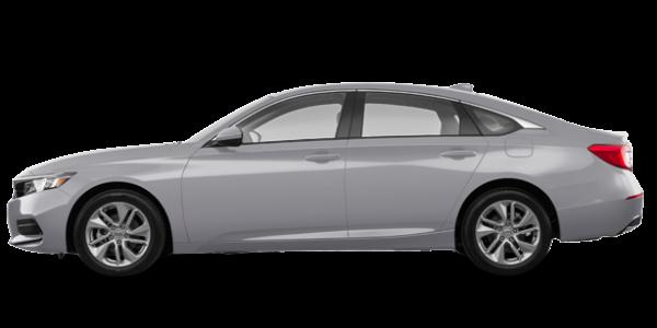2018  Accord Sedan