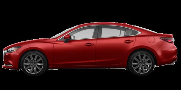 2018  Mazda6