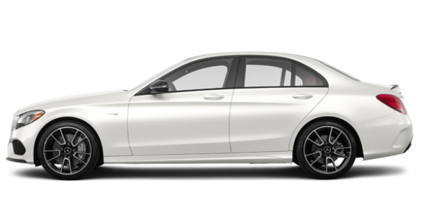 2018  C-Class Sedan