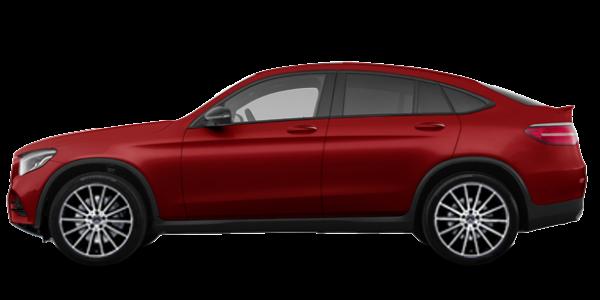 2018  GLC Coupe 300 4MATIC at Kelowna Mercedes-Benz in Kelowna