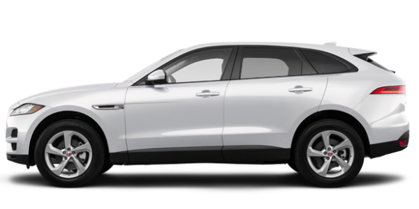 F-Pace  2018