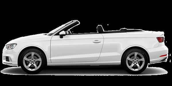 A3 Cabriolet  2019