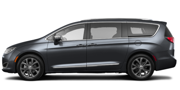 Pacifica L 2019 à Boulevard Dodge Chrysler Jeep à Saint-Laurent