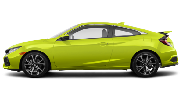 Civic Coupé  2019