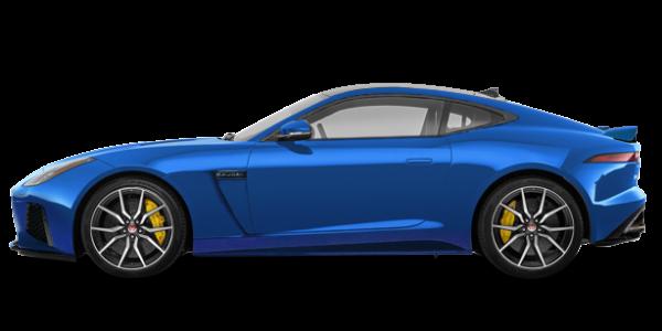 2019  F-Type