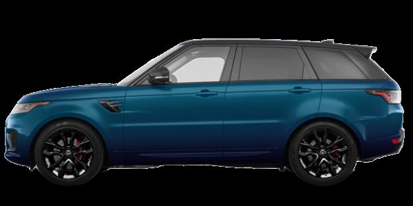 2019  Range Rover Sport Hybrid