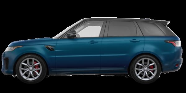 2019  Range Rover Sport