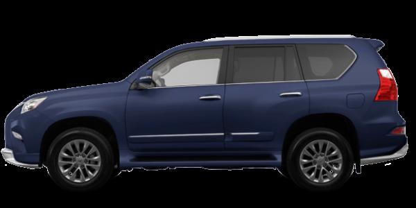 2019  GX 460 at Lexus of Kelowna in Kelowna