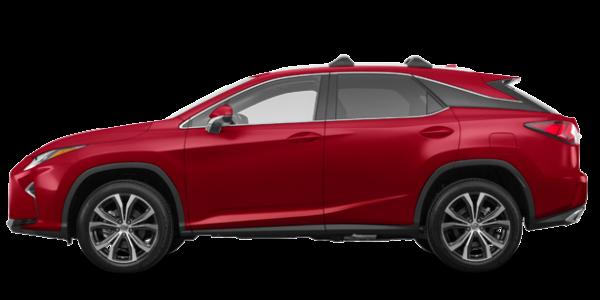 2019  RX 350 at Sentes Automotive in the Okanagan Valley region