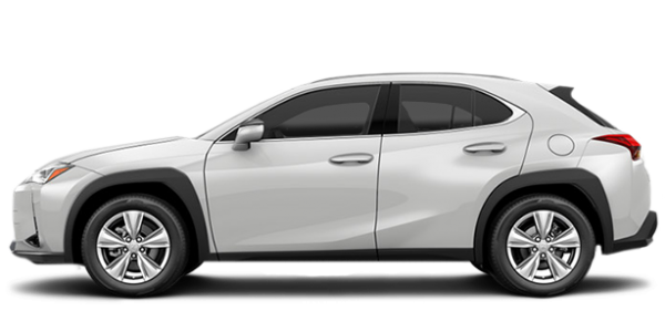 2019  UX 200 at Lexus of Kelowna in Kelowna