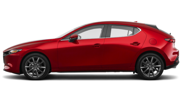 2019  Mazda3 Sport at Bay Mazda in Belleville