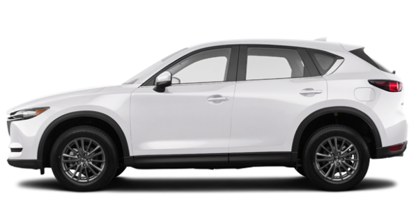 2019  CX-5 at Metrotown Mazda in Burnaby