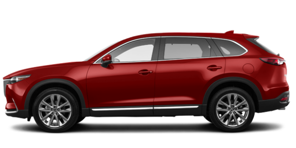 2019  CX-9 at Metrotown Mazda in Burnaby