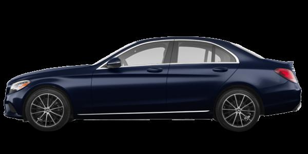 2019  C-Class Sedan