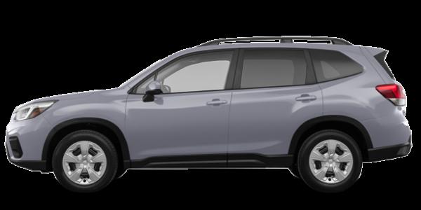 Forester 2.5i 2019 à Subaru St-Hyacinthe à Saint-Hyacinthe