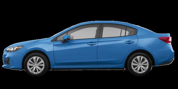 Impreza 4 portes Commodité 2019 à Subaru St-Hyacinthe à Saint-Hyacinthe