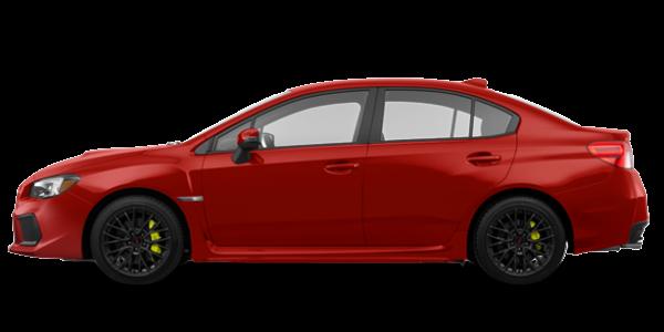 WRX STI BASE STI 2019 à Subaru St-Hyacinthe à Saint-Hyacinthe