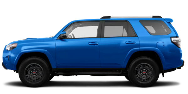2019  4 Runner BASE 4Runner at Boulevard Toyota in Quebec