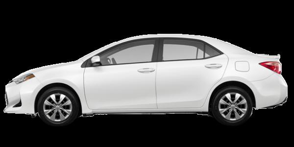Corolla CE 2019 à Boulevard Toyota à Québec