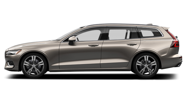 2019 Volvo V60 Inscription
