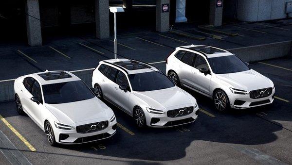 Polestar Engineered - 2020 S60, V60 & XC60