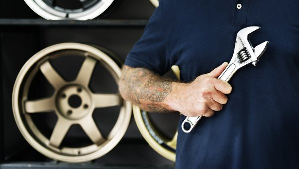 Finding the Right Mechanic