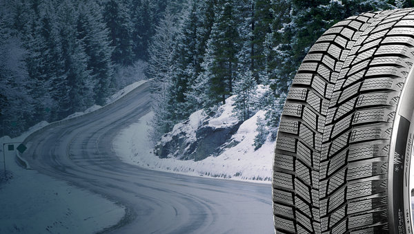 Why Do Winter Tires Matter?