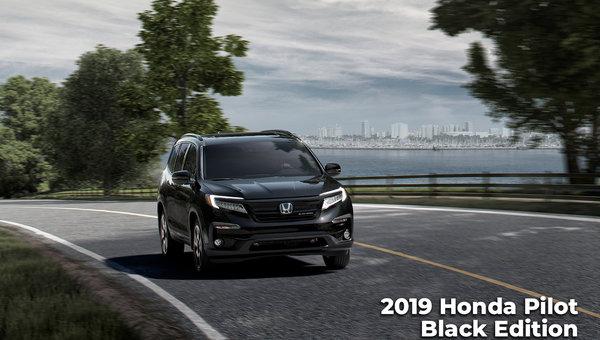 Whats New at Honda Canada?