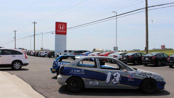 Bruce Honda Showdown on the Shore 2019