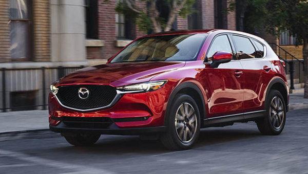 Mazda CX-5 : Le champion s'améliore