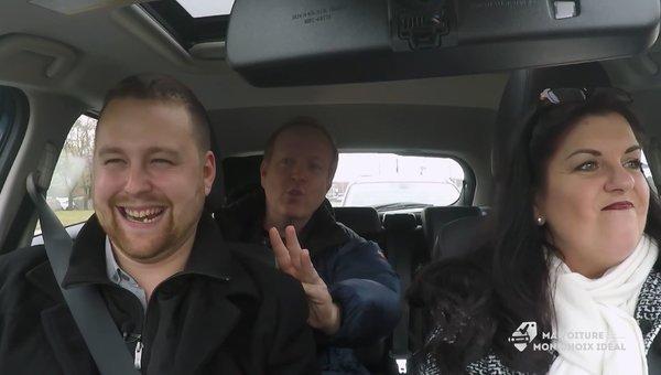 [VIDEO] Francis nous présente le Mazda CX-3 GT 2019
