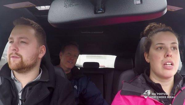 [VIDEO] Francis nous présente le Mazda CX-9 2019