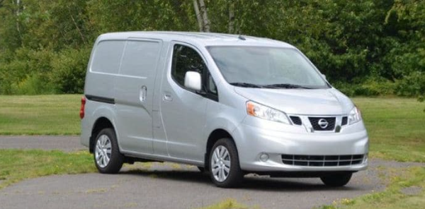 Canada's best commercial van warranty-5-year/160,000-Kilometre bumper-to-bumper coverage