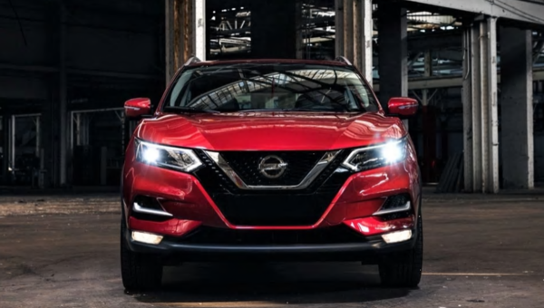 Nissan Reveals 2020 Qashqai Styling Updates and New Standard Features
