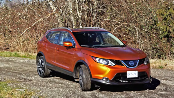 QASHQAI UPDATED WITH NEW ADVANCED SAFETY AND INFOTAINMENT SYSTEMS