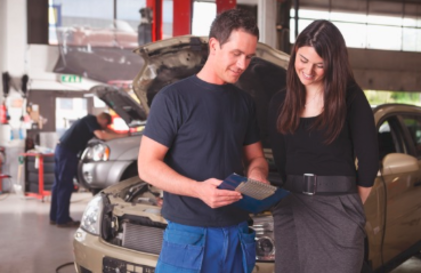 Maintaining Your Honda: Finding a Service Schedule That Works for You