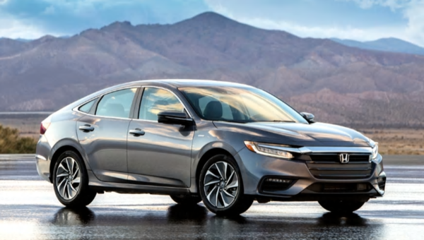 Stylish Honda Insight Available From Just $27,990