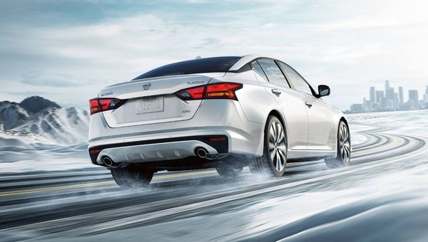 The 2019 Nissan Altima: A Look Into the Future