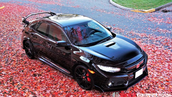 2018 Honda Civic Type R Road Test Review