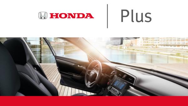 Honda Plus