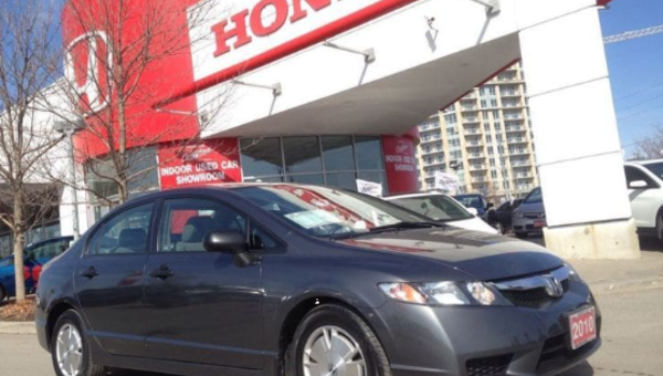 Used Cars For Sale in Markham
