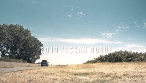 Geroy Simon's Favourite Feature In The 2019 Nissan Rogue - Sport Mode